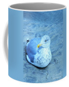 Proud Bird Coffee Mug