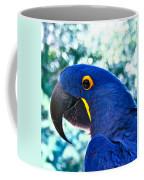 Proud Profile Coffee Mug