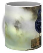 Proud To Be A Pigeon Coffee Mug