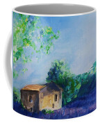 Provence House Coffee Mug