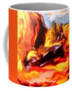 Provence In The Summer Coffee Mug