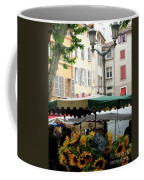 Provence Market Day Coffee Mug