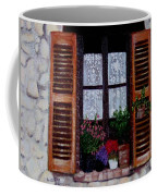Provence Morning Coffee Mug