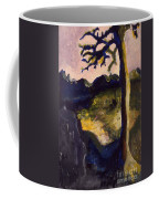 Provence Tree Coffee Mug
