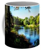 Proverb 4-18 Path Of The Just Coffee Mug