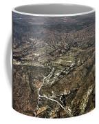 Province Of Alicante Coffee Mug