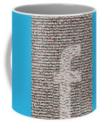Prying Eyes Coffee Mug