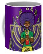 Psalm 119vs11 Thy Word Coffee Mug