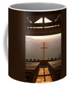 Psalm 121 1 I Will Lift My Eyes To The Hills Coffee Mug