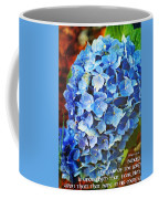 Psalm 33 18 Coffee Mug