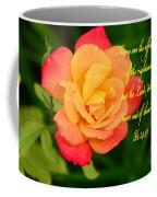 Psalm 34 V 19 Coffee Mug