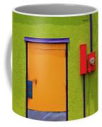Psychadeli Coffee Mug