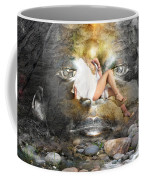 Psyche-2 Coffee Mug