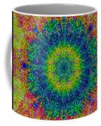 Psychedelicize Coffee Mug