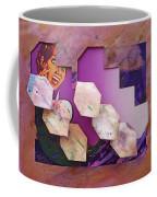 Psycho 3d Coffee Mug