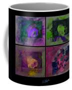 Psycho Four Coffee Mug