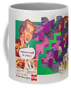 Psycho Scream Coffee Mug