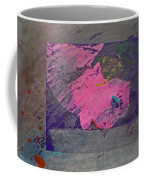 Psycho Warhol Coffee Mug