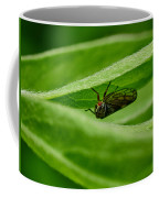 Psyllid Coffee Mug