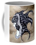 Pterois Volitans Coffee Mug