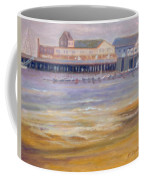 Ptown Fisherman's Wharf Coffee Mug