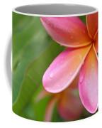 Pua Melia Earth Heart Coffee Mug