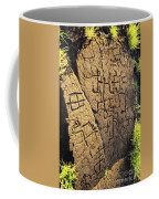 Puako Petroglyphs Coffee Mug