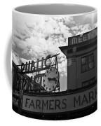 Public Market #2 Coffee Mug