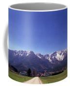 Puchberg Coffee Mug