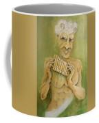 Puck Coffee Mug