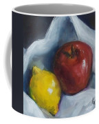 Pucker Up Coffee Mug
