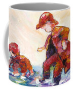 Puddle Jumpers Coffee Mug
