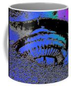Puddle Needle 2 Coffee Mug