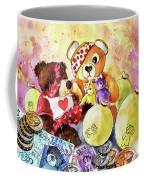 Pudsey And Truffle Mcfurry For Children In Need Coffee Mug