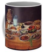 Puebla Kitchen Coffee Mug