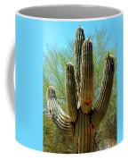 Pueblo Museum 7 Coffee Mug