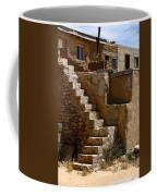 Pueblo Stairway Coffee Mug