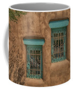 Pueblo Windows Nm Horizontal Img_8336 Coffee Mug