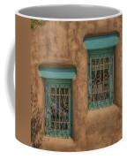Pueblo Windows Nm Square Img_8336 Coffee Mug