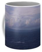 Puerto Princesa Philippines Sky Coffee Mug