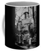 Puffing Billy II Coffee Mug