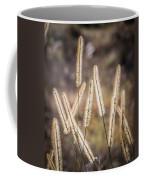 Foxtails In The Marsh Coffee Mug