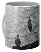 Puget Sound 3 Coffee Mug