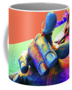 Pull My Finger Coffee Mug