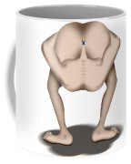Pull Your Head Out 2 Coffee Mug