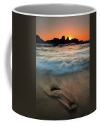 Pulled By The Tides Coffee Mug