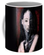 Pulsar Coffee Mug