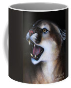Puma II Coffee Mug