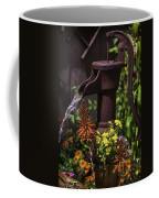 Pumping Water Coffee Mug