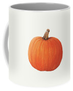 Pumpkin Coffee Mug